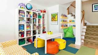 Amazing Play Room Design -  Room Ideas