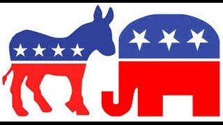 Why is a donkey the symbol of the Democratic Party and elephant symbol is republican