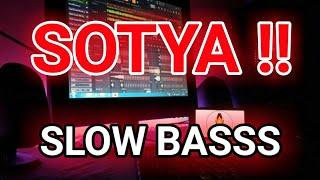 DJ SOTYA FULL ALBUM JATIM SLOW BASS...