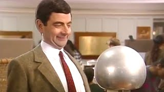 Beanie Times   Funny Clips   Classic Mr Bean