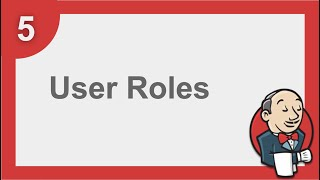 Jenkins Beginner Tutorial 5 - How to create Users + Manage + Assign Roles