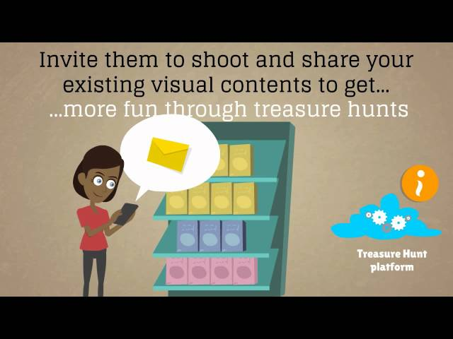 Video of my-TreasureHunt.com