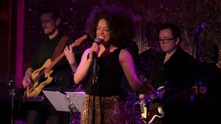 """Marcy Harriell & Ensemble - """"We Are the Champions"""" (We Will Rock You; Queen)"""