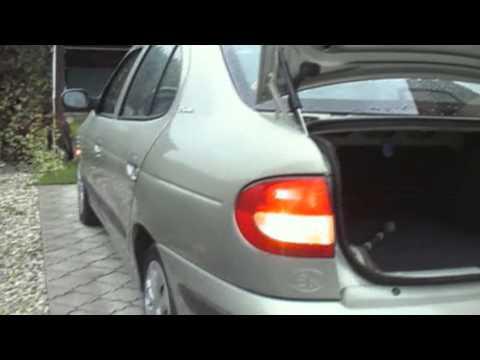 Der Filter des Benzins auf е36