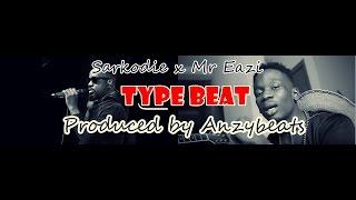 Sarkodie & Mr Eazi type beat | Free Afrobeats Instrumental (Ghana & Naija 2016)