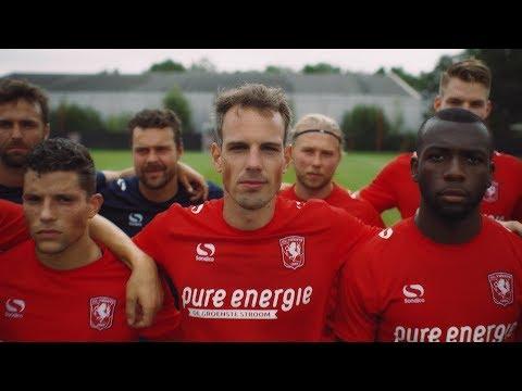 Proef Karakter - Grolsch staat achter FC Twente