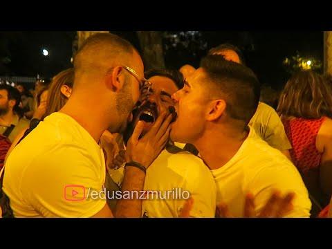 ORGULLO GAY LGTBI MADRID 2019 (pedida💍bollo incluida) Pride - Curioso De Todo | edusanzmurillo