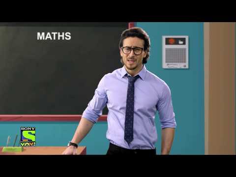 Take Exam Break with Tiger Shroff