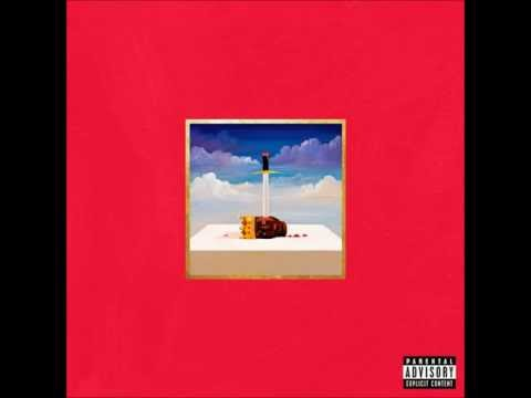KANYE WEST - 10 - HELL OF A LIFE