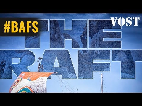 The Raft - Bande Annonce VOST – 2019