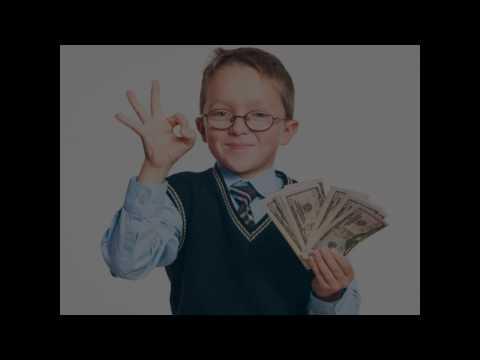 Как зарабатывать большие суммы денег