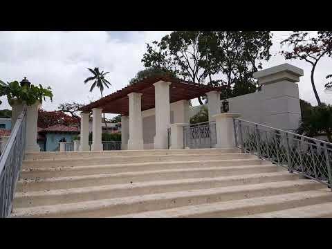 Sandals Barbados short walking tour