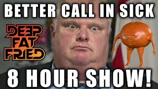 THE 8 HOUR SHOW