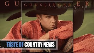 Garth Brooks' 'Gunslinger' Album - Everything You Need to Know