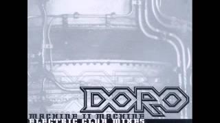 Doro   Machine II  Machine Electric Club Mixes   The Want Singl