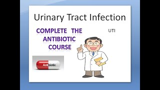 Medicine Urinary Tract Infection UTI Track Urine Burning urination help treatment cause prevent Type