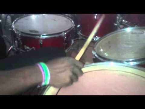 Best Groove for Nigerian drumming #Native