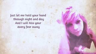 Krezip   Lost Without You (Lyrics)
