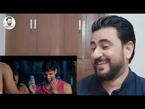 Reaction on Jabariya Jodi Official Trailer | Sidharth Malhotra, Parineeti Chopra