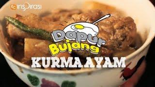 Dapurbujang Ramadhan Kurma Ayam