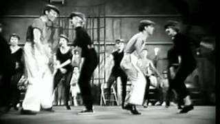 <b>Johnny Otis</b>  Willie And The Hand Jive 1958