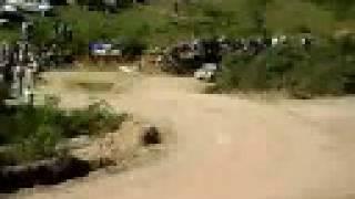 preview picture of video 'buen derrape'