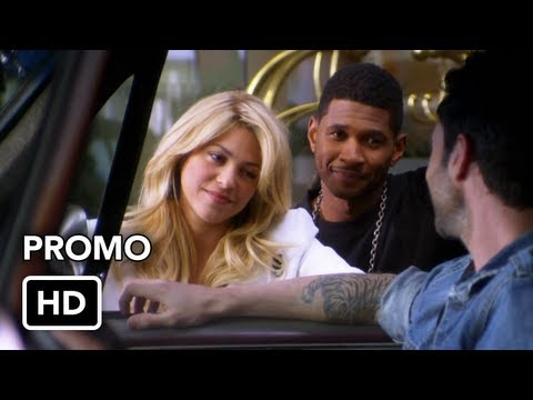 Commercial for The Voice (2013) (Television Commercial)