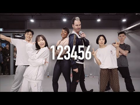123456 - Fitz And The Tantrums / Lia Kim X May J Lee Choreography - 1MILLION Dance Studio
