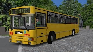 OMSI 2 • Project Lublin 1 1 • Setra 415 NF • Part 1 - hmong video