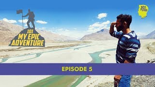 The River Of Death | Episode 5 | My Epic Adventure
