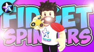 FIDGET SPINNER GLITCH IN PBB! - Pokemon Brick Bronze
