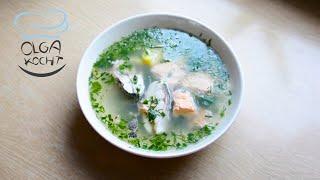 Fischsuppe / Ucha | Traditionelles Gericht |