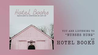 Hotel Books - Nurses Run2