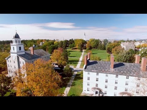 Middlebury College - video