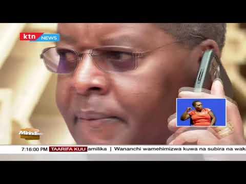 MIRINDIMO | Baadhi ya wabunge wamebadilisha rangi kama Kinyonga kwenye kura ya BBI