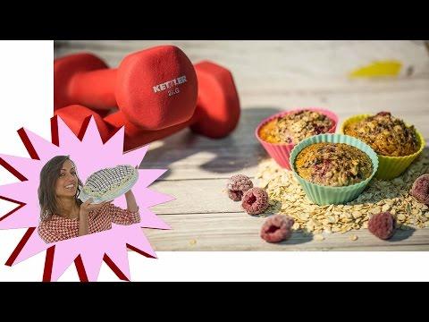 Spuntino Proteico - Snack Pre-Allenamento