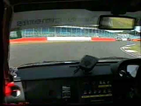 Silverstone GP 2008 – Part 1 – Paul Plant