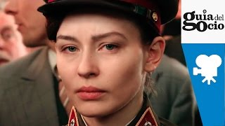 Batalla por Sebastopol ( Bitva za Sevastopol ) - Trailer español