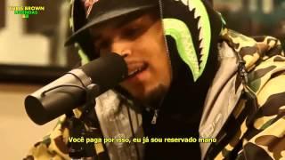 Chris Brown - Only Freestyle (Legendado - Tradução PT BR)
