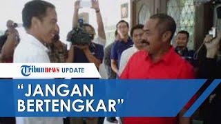 Wali Kota Solo: Eyang Noto Pernah Pesan 'Sing Jujur' Jangan Bertengkar dan Rebutan dengan Pak Jokowi