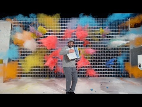 Lady Gaga - OK Go – The One Moment