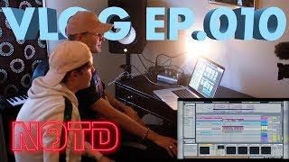 Gambar cover NOTD Vlog: Episode 010 -