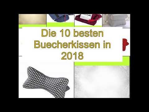 Die 10 besten Buecherkissen in 2018