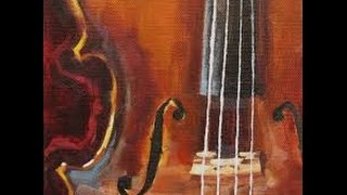 "Johnny Paycheck... ""Old Violin"" (with Lyrics)"