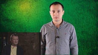 Алексей Серебряков/вДудь .  Разбор Интервью и про Хамство в России