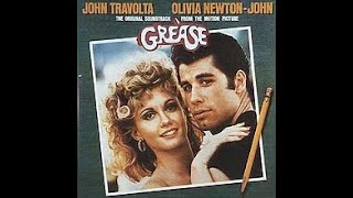Grease Soundtrack- Summer Nights