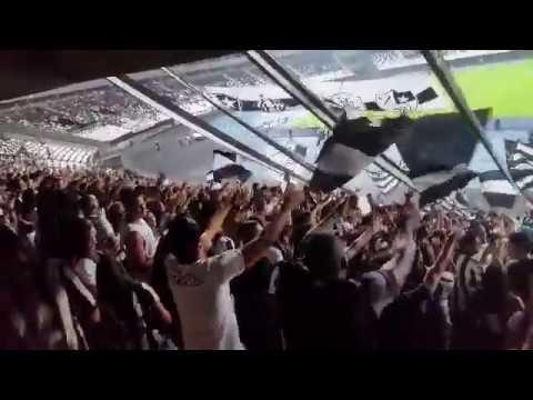 """BOTAFOGO 1x0 Bahia - A Barra do Glorioso"" Barra: Loucos pelo Botafogo • Club: Botafogo"