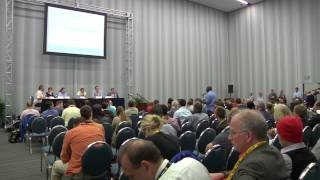 Video presentation of Issues of Regulatory Compliance Panel - Bitcoin 2013 Conference