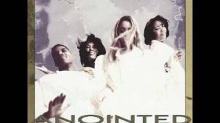 Anointed - Spiritual Love Affair - 06 - Love Me (The Way You Do) 1993