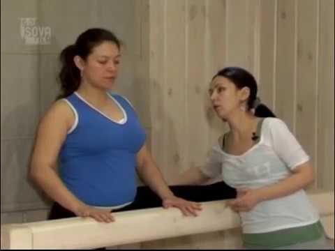 I movimenti a una sporgenza di reparto cervicale di una spina dorsale